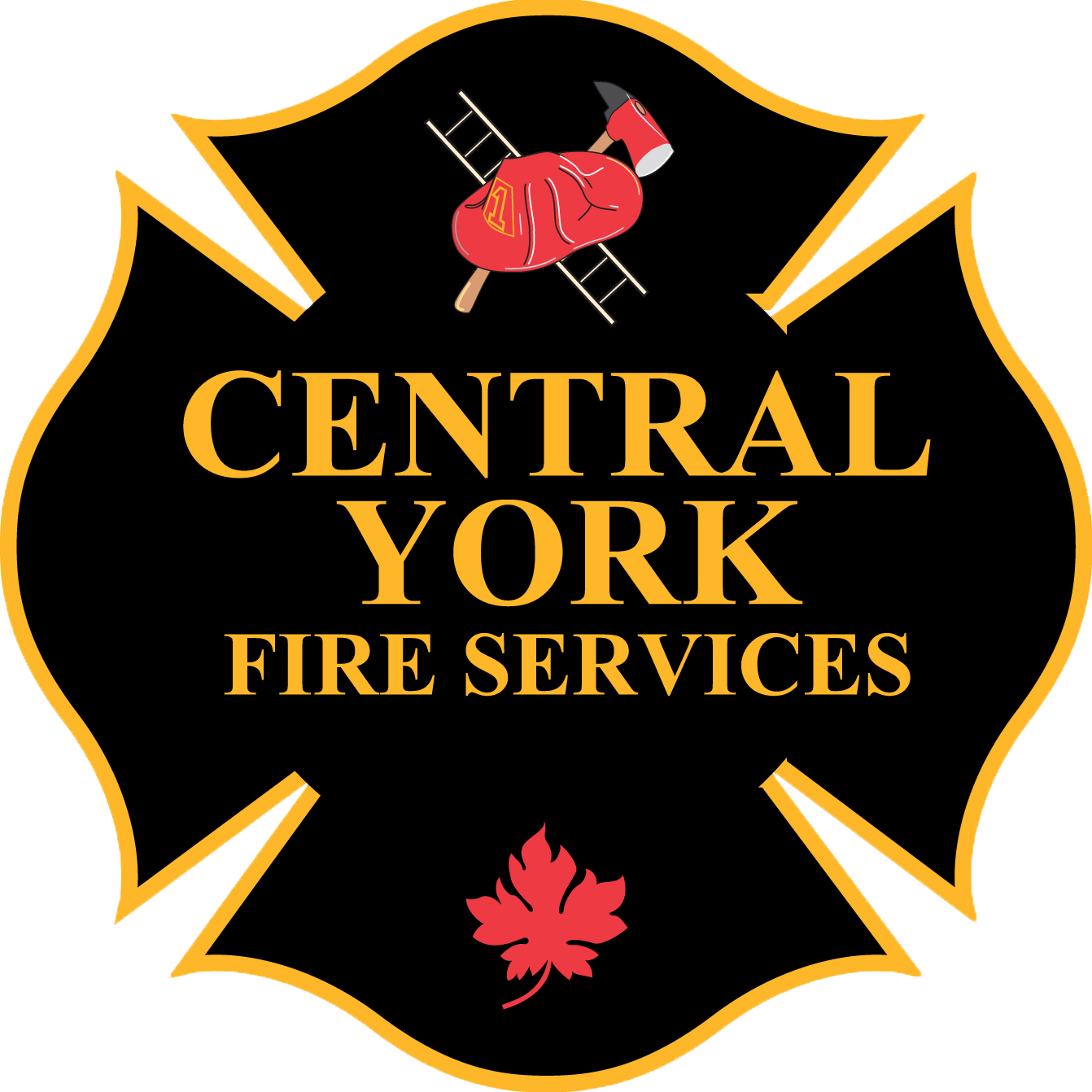 Image of Central York Fire Services Logo