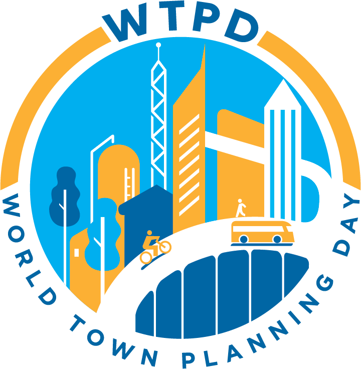 World Planning Day Logo