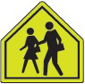 image of a school zone sign