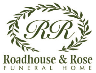 Roadhouse & Rose Funeral Home Logo