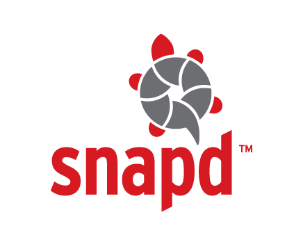 Snapd Button
