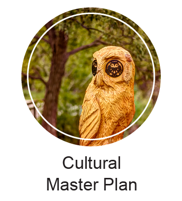 click this button to view the cultural master plan
