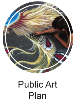 click here to see the public art plan