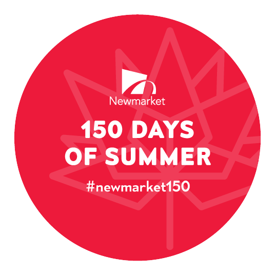 150 Days of Summer in Newmarket