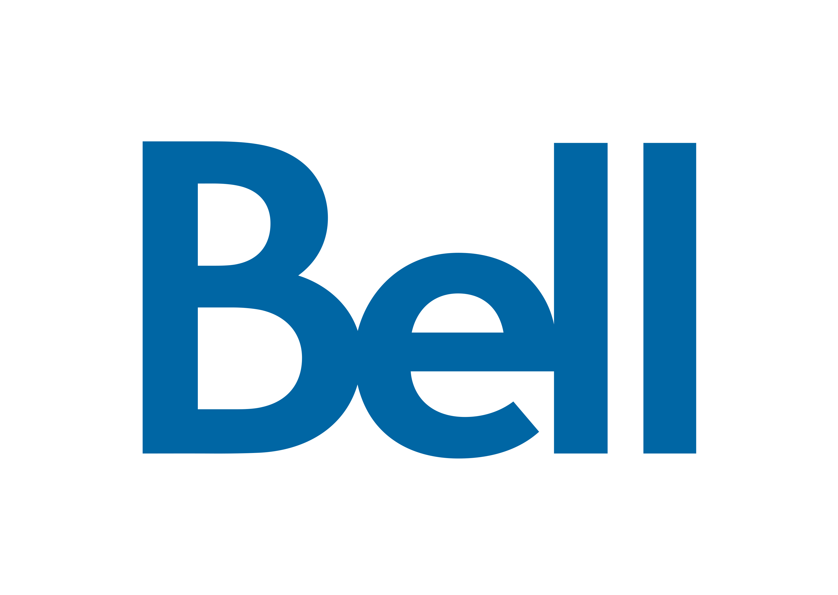 image of bell logo