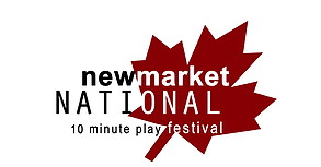 Newmarket National 10 Minute Play Festival Button