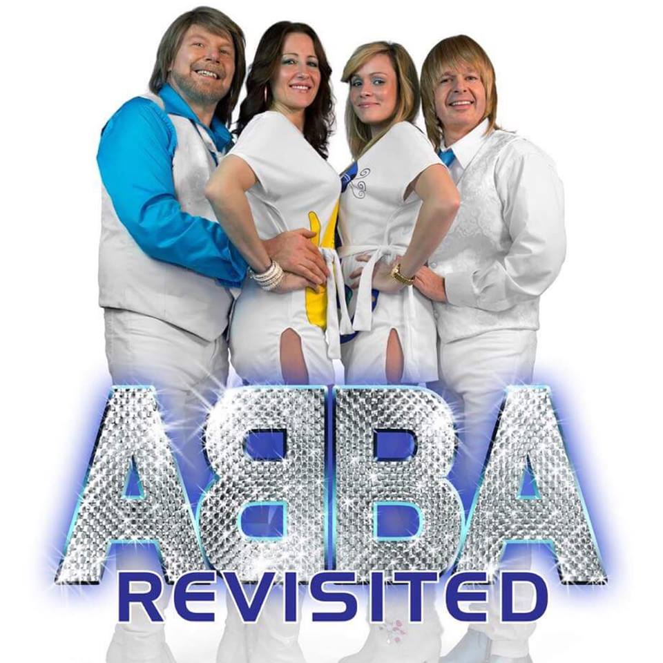 image of abba revisited - a tribute to abba