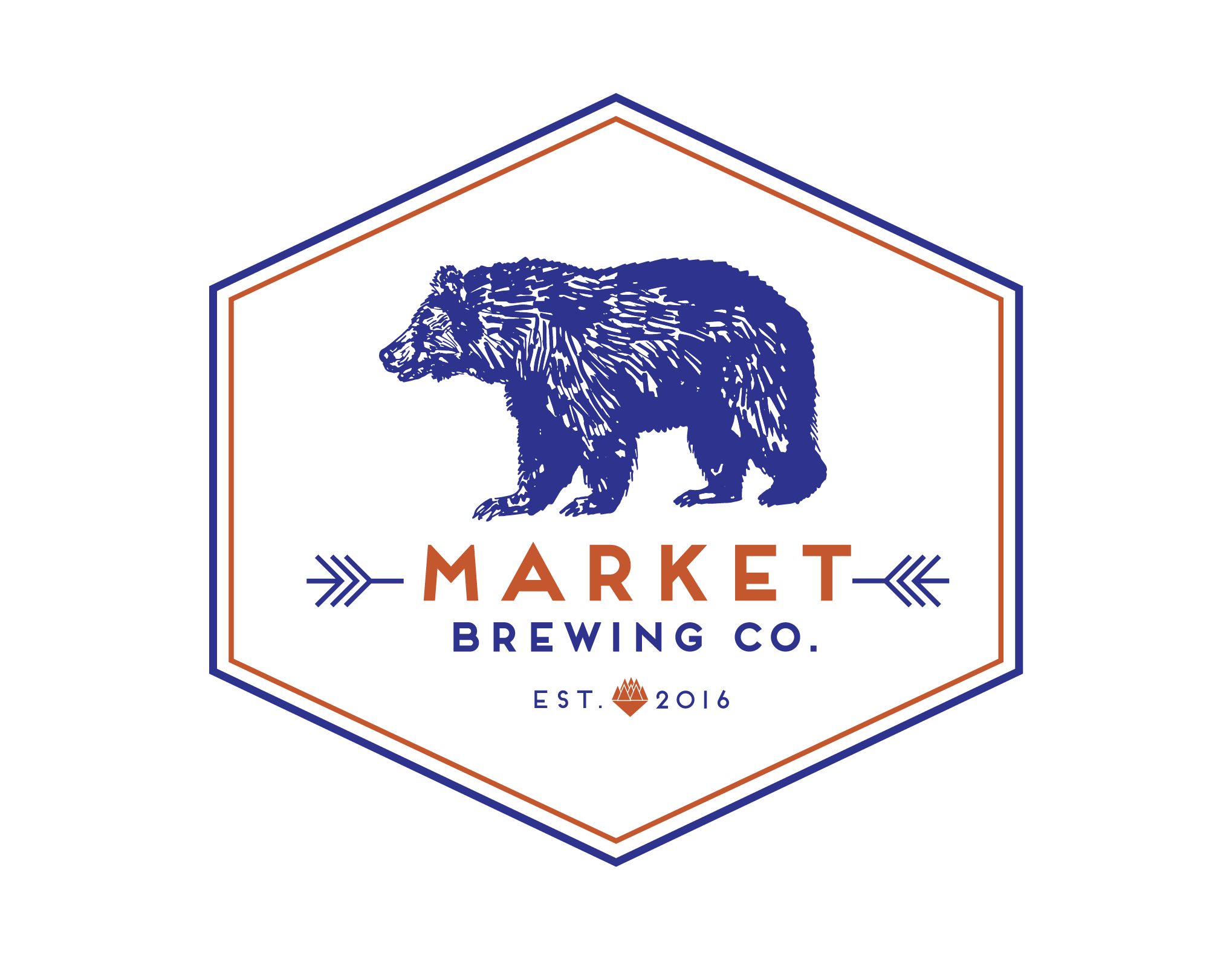 image of market brewing co. logo