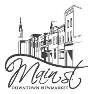 Main St. Downtown Newmarket Logo