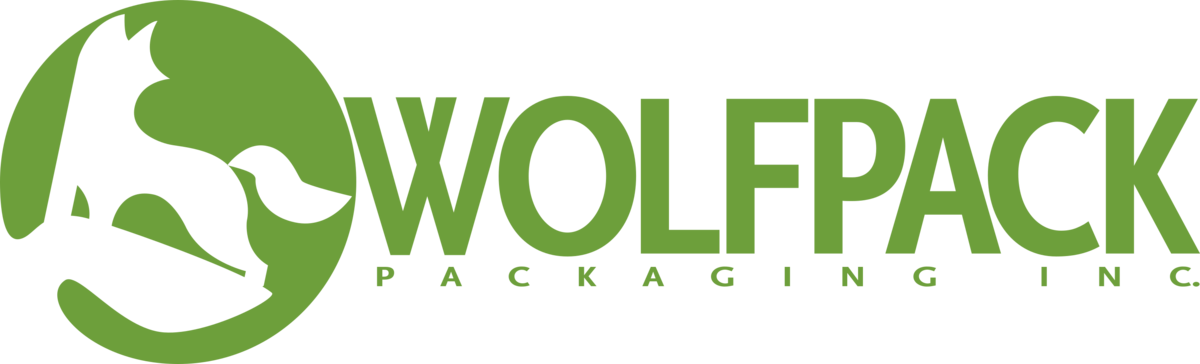 Sponsored by WolfPack Packaging inc.