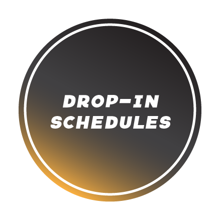 click to view drop-in schedules