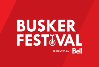Busker Festival Presented by Bell Button