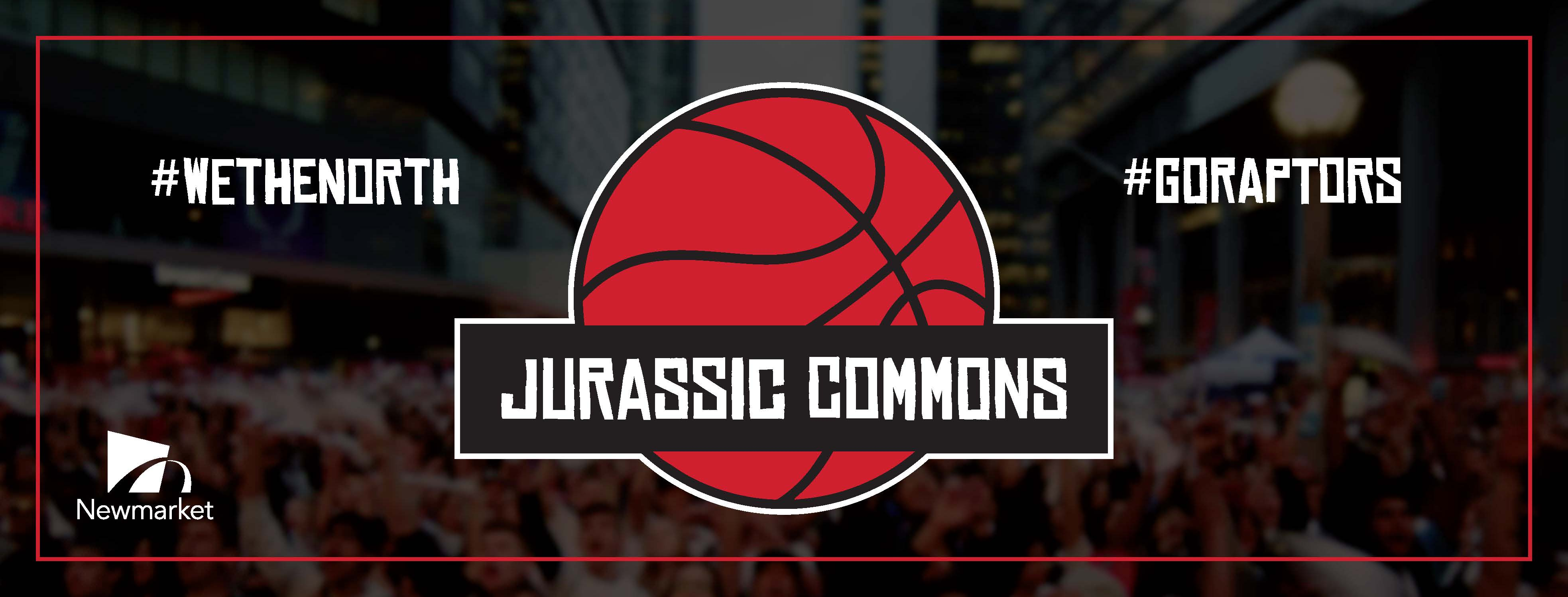 Jurassic Commons Button