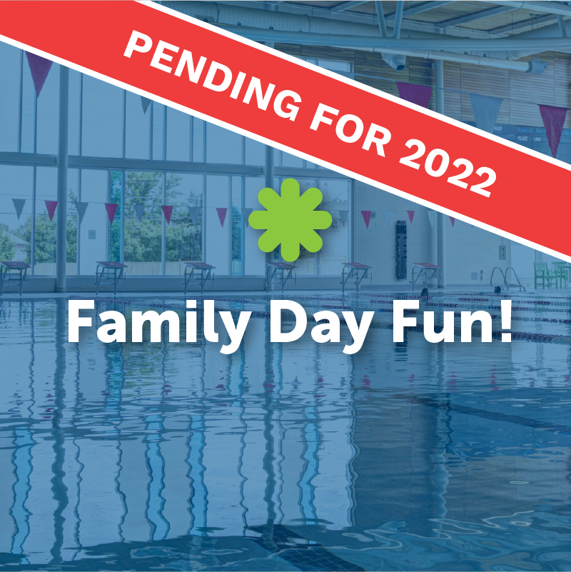Family day fun button