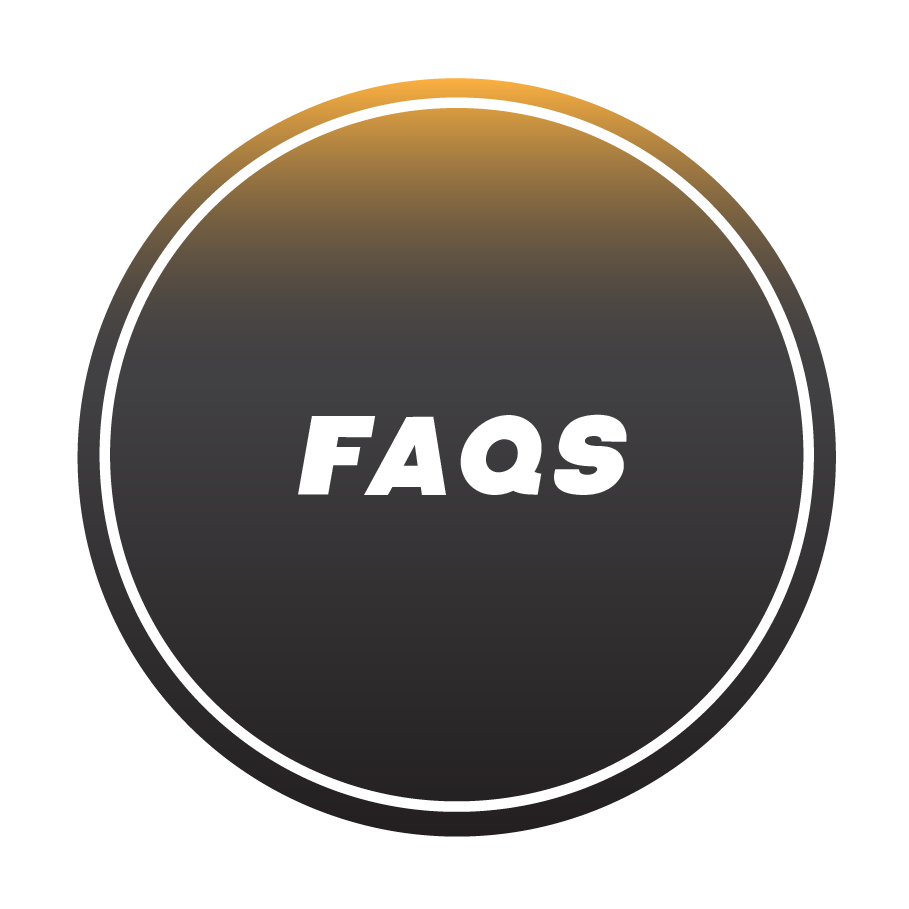 click to view faq's