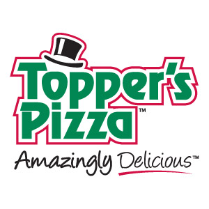 sponsored by toppers pizza