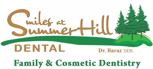 sponsored by smiles at summer hill dental