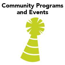 Community Programming and Events