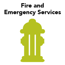 Fire and Emergency Services