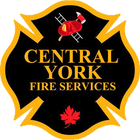 Central York Fire Services logo