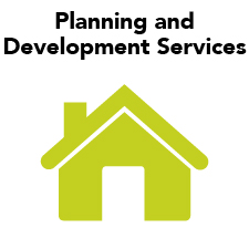 Planning And Development Services